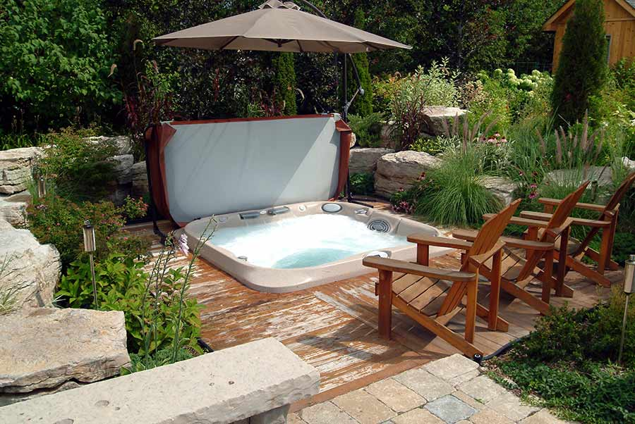 ABOUT JACUZZI® NEW HAMPSHIRE