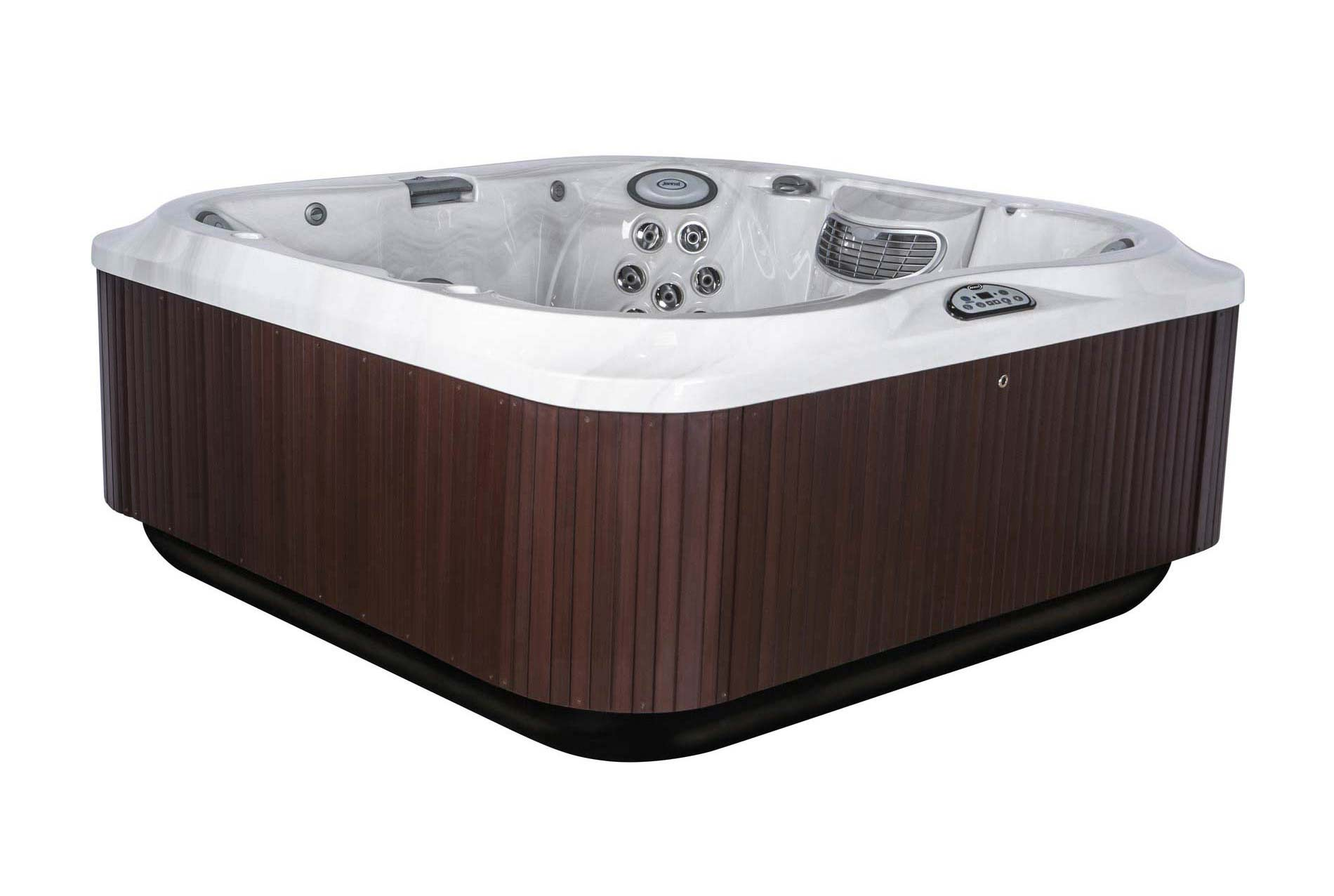 J-345 6 Person Jacuzzi Hot Tub in New Hampshire