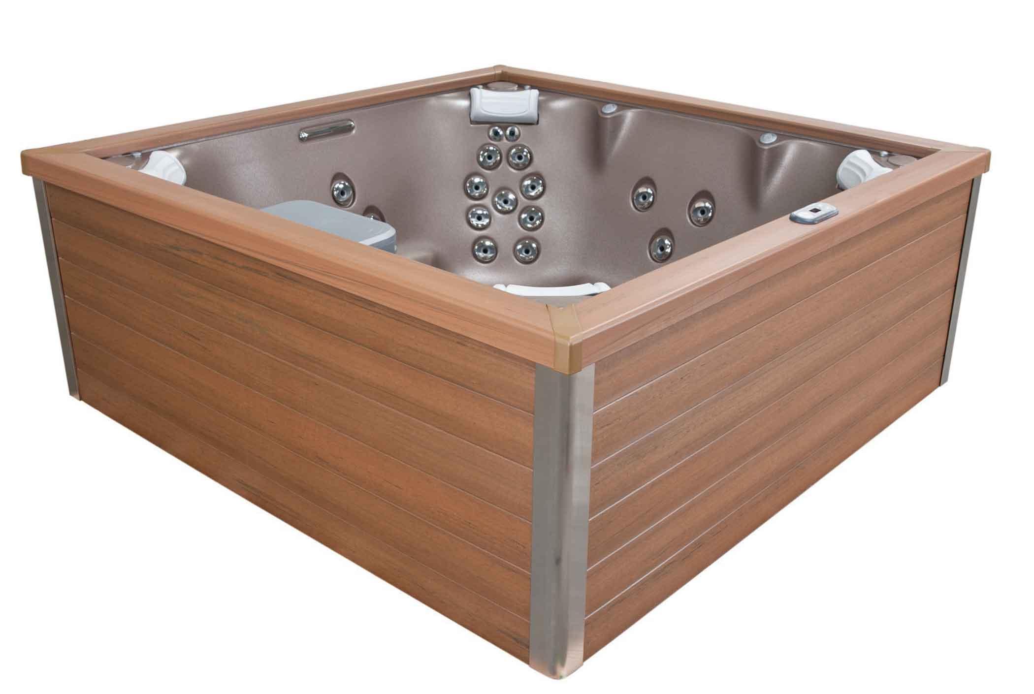 J-LX® | Jacuzzi® Hot Tub | 6-7