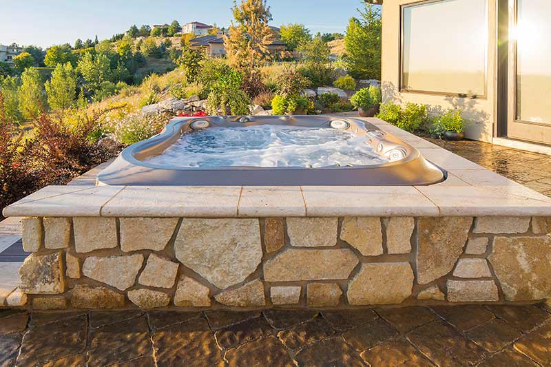 how-to hot tub