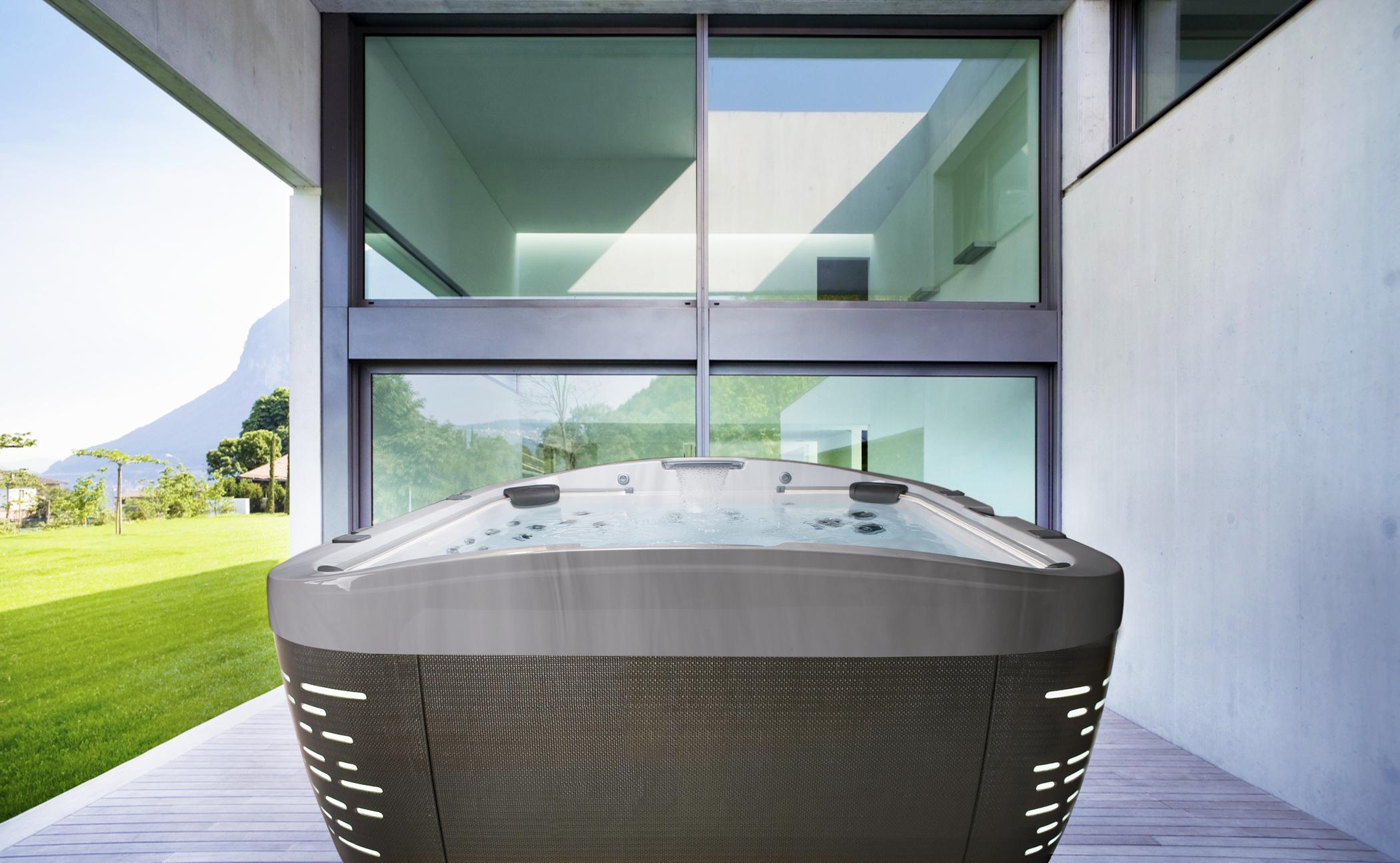 5 Reasons to Buy a Hot Tub